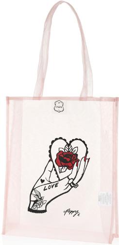 ワイルドローズ商品を含む9,000円(税込)以上ご購入のお客様に「ワイルドローズ限定トートバッグ(ピンク)」をプレゼント